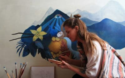 Acrylmalerei Tipps – Die Basics