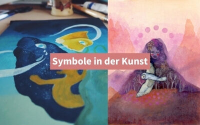 Symbolik Kunst: Die Arbeit mit Symbolen