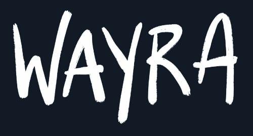 Online Atelier Wayra